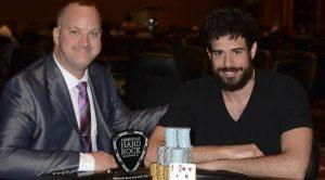 Nick Schulman Takes Down 2017 Seminole Hard Rock Poker Open $50,000 Super High Roller
