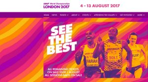 AIU Joins Forces with UKGC to Keep Sports Betting Integrity over IAAF World Championships