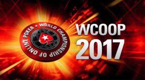 nsmirnov Conquers PokerStars' 2017 WCOOP Event #32-H $530 NL 6-Max