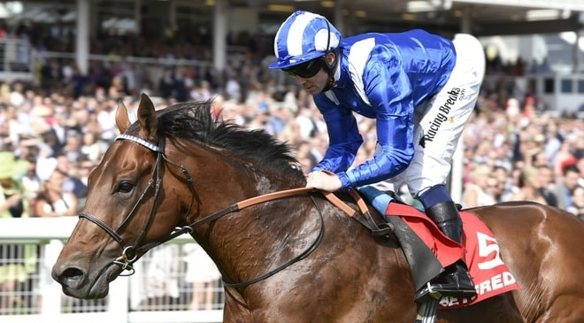 Betfred Ends All British Racing Sponsorships as of July 2018