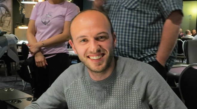 Andre Haneberg Conquers PokerStars Festival Hamburg for €46,300