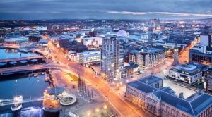 Belfast City Council to Consider Casino and Entertainment Complex Project