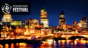 PokerStars Announces Schedule for January London Festival