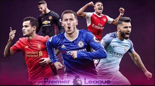 Criticism to EPL Squads' Gambling Sponsors Rises as Problem Gambling Gets Recognised as Public Health Issue