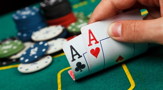 April Schedule of Live Poker Tournaments to Start in the UK and Ireland