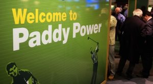Paddy Power Introduces New Betting Shop Self-Exclusion System
