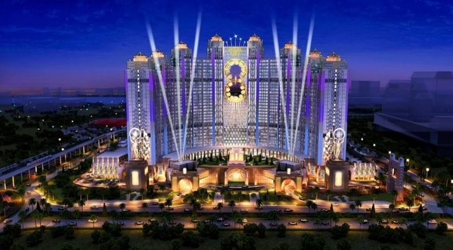 Melco Resorts & Entertainment Considers Investing $10 Billion in Japan Casino Complex