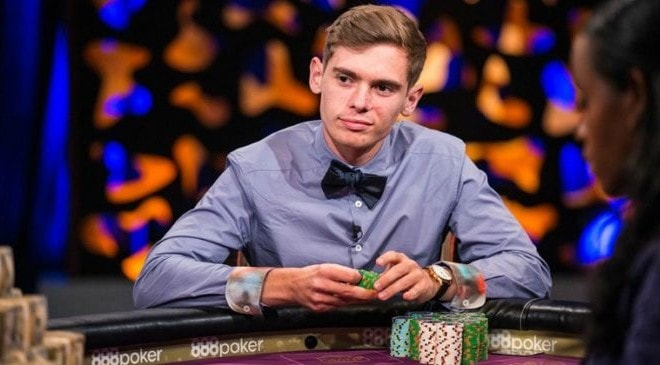 Poker Player Fedor Holz Makes It to Forbes 30 Under 30 in Germany
