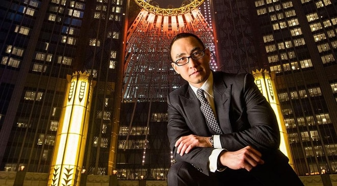 Lawrence Ho Reiterates Interest in Japanese Integrated Resorts ahead of Morpheus Hotel Tower Opening