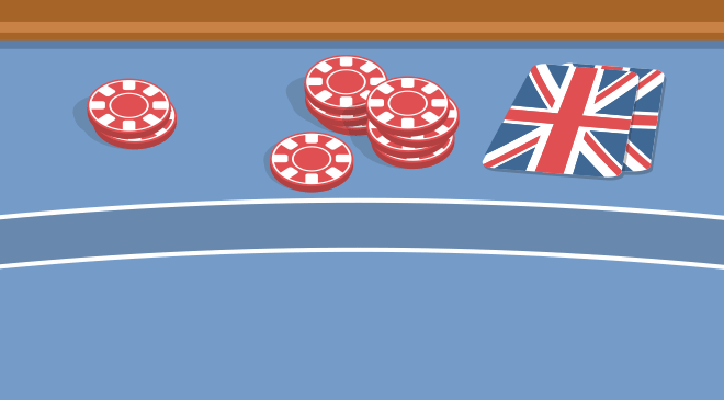 UK Gambling Participation and GamCare Activity Data Report (Infographic)