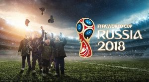 UK Citizens Exposed to Massive Number of Gambling Adverts during 2018 World Cup