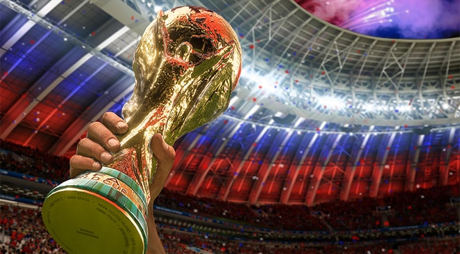 UK Gambling Operators May Come under Fire by Possible ASA Investigation on 2018 World Cup Betting Ads