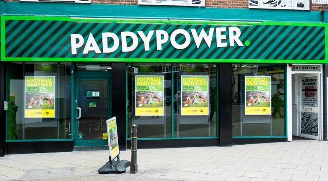Paddy Power Betfair Completes £200 Million Share Buyback