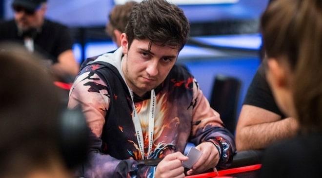 Ali Imsirovic Tops 2018 Poker Masters Purple Jacket Rankings Following Two Consecutive Victories