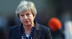 Theresa May Could Face 12 More Ministerial Aides Resignations If Government Does Not Reconsider FOBT Crackdown Delay