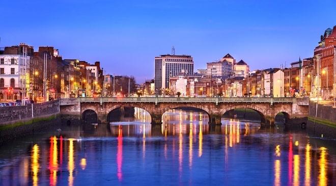 Gambling Operators in Ireland Would Be Required to Fund New Gambling Regulatory Body