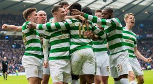 Celtic F.C. Faces Harsh Criticism after Promoting Mr Green's New Slot Game in Twitter