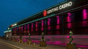 Massive £750,000 Renovation of Genting Casino Luton Already Underway to Improve Customer Experience