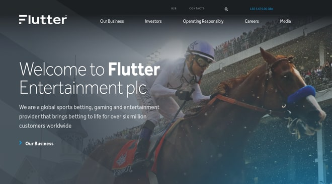 Boyd Gaming Says Flutter Entertainment's US Subsidiary Helps Its Casinos Attract More Customers