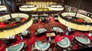 Employees of SkyCity Casino in Auckland Go on Strike for Better Night and Weekend Shifts' Working Conditions