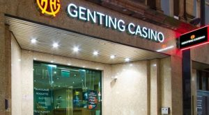 Oriental-Themed £1.6-Million Refurbishment of Genting Casino Glasgow Set to Be Completed by the End of November 2019