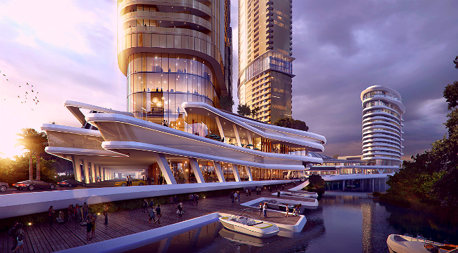 Star Entertainment Dismisses Appeal against the Rejection of Its Pyrmont Tower Project