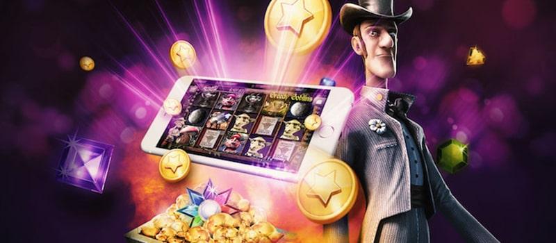 Mobile Slots Providers