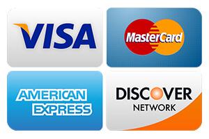Credit & Debit Cards Logo