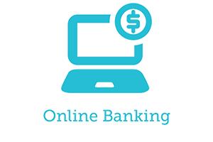 логотип онлайн-банкинга
