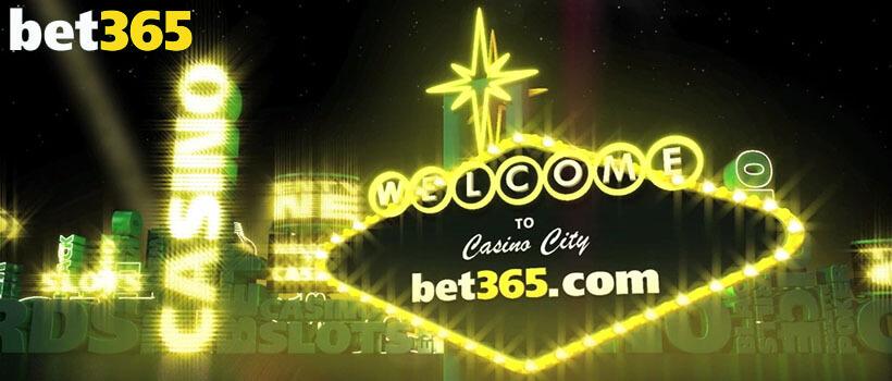 bet365 Casino Review and Bonus Code