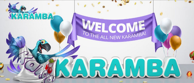 Bonuscode Karamba